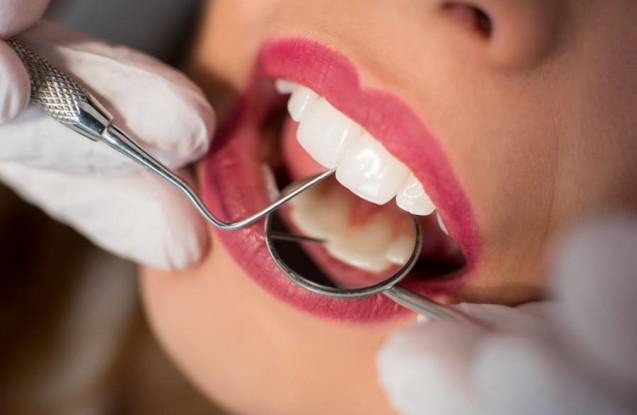 Endodoncia/Dentista