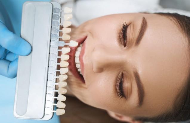 Odontología Estética/Dentista