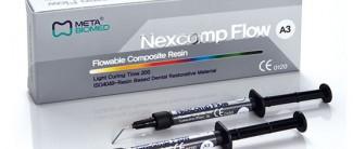 Nexcompo Flow - Composite flow