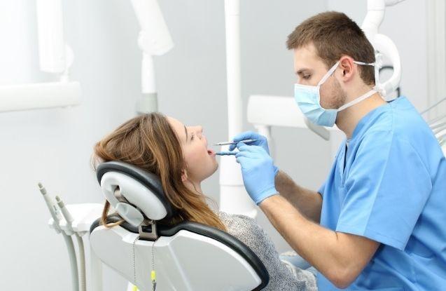 Urgencias Dentales/Dentista