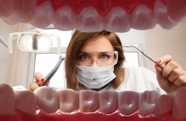 Cirugía Oral/Dentista
