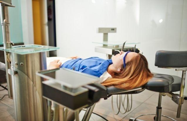 Cirugía Maxilofacial/Cirugía